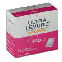 Ultra-levure 100 Mg Poudre Pour Suspension Buvable En Sachet B/20 à DIGNE LES BAINS