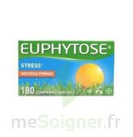 Euphytose Comprimés Enrobés B/180 à DIGNE LES BAINS