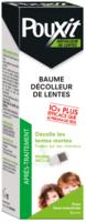 Pouxit Décolleur Lentes Baume 100g+peigne à DIGNE LES BAINS