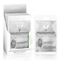 Vichy Masque Bidoses Argile Purifiant 2*sachets/6ml à DIGNE LES BAINS