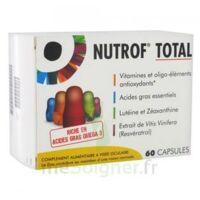 Nutrof Total Caps Visée Oculaire B/60 à DIGNE LES BAINS