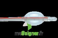Freedom Folysil Sonde Foley Droite Adulte Ballonet 10-15ml Ch18 à DIGNE LES BAINS