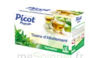 Picot Maman Tisane D'allaitement Verveine 20 Sachets à DIGNE LES BAINS