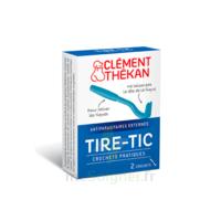 Clément Thékan Tire Tic Crochet B/2 à DIGNE LES BAINS