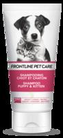 Frontline Petcare Shampooing Chiot/chaton 200ml à DIGNE LES BAINS