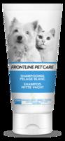 Frontline Petcare Shampooing Poils Blancs 200ml à DIGNE LES BAINS