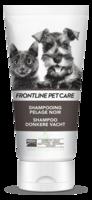 Frontline Petcare Shampooing Poils Noirs 200ml à DIGNE LES BAINS