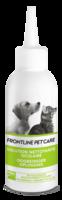 Frontline Petcare Solution Oculaire Nettoyante 125ml à DIGNE LES BAINS