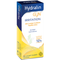 Hydralin Gyn Gel Calmant Usage Intime 200ml à DIGNE LES BAINS