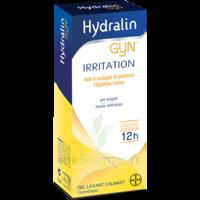 Hydralin Gyn Gel Calmant Usage Intime 400ml à DIGNE LES BAINS
