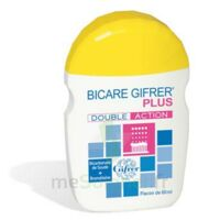 Gifrer Bicare Plus Poudre Double Action Hygiène Dentaire 60g à DIGNE LES BAINS