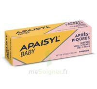 Apaisyl Baby Crème Irritations Picotements 30ml à DIGNE LES BAINS