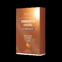 Terracotta Cicktail Autobronzant Comprimés B/30 à DIGNE LES BAINS