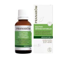 Aromaforce Solution Défenses Naturelles Bio 30ml à DIGNE LES BAINS