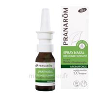 Aromaforce Solution Nasale Dégage Le Nez 15ml à DIGNE LES BAINS