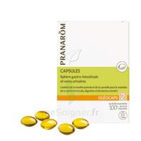 Oléocaps 2 Caps Santé Intestinale Bio B/30 à DIGNE LES BAINS
