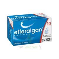 Efferalganmed 1 G Cpr Eff T/8 à DIGNE LES BAINS