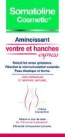 Somatoline Cosmetic Amaincissant Ventre Et Hanches Express 150ml à DIGNE LES BAINS