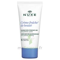Crème Fraiche® De Beauté - Masque Hydratant 48h Et Anti-pollution50ml à DIGNE LES BAINS