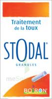 Boiron Stodal Granules Tubes/2 à DIGNE LES BAINS