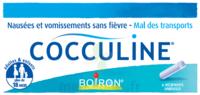 Boiron Cocculine Granules En Récipient Unidose Doses/6 à DIGNE LES BAINS