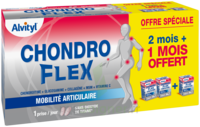 Govital Chondroflex Comprimés 3*b/60 à DIGNE LES BAINS