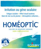 Boiron Homéoptic Collyre Unidose à DIGNE LES BAINS