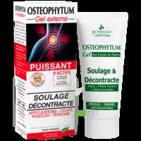Osteophytum Gel Apaisant Décontractant T/100ml à DIGNE LES BAINS