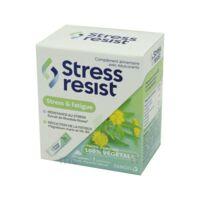 Stress Resist Poudre Stress & Fatigue 30 Sticks à DIGNE LES BAINS
