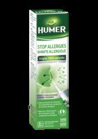 Humer Stop Allergies Spray Nasal Rhinite Allergique 20ml à DIGNE LES BAINS