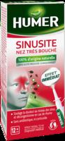 Humer Sinusite Solution Nasale Spray/15ml à DIGNE LES BAINS