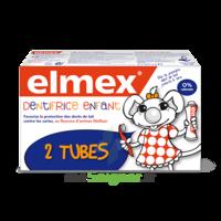 Elmex Duo Dentifrice Enfant, Tube 50 Ml X 2 à DIGNE LES BAINS