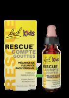 Rescue® Kids Compte-gouttes - 10 Ml à DIGNE LES BAINS