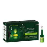René Furterer Triphasic Progressive Sérum Antichute Coffret 8 Flacons X 5,5ml à DIGNE LES BAINS