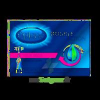 Optone Monodose Double Action Solution Oculaire Yeux Secs B/10 à DIGNE LES BAINS
