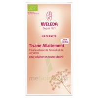 Weleda Tisane Allaitement 2x20g à DIGNE LES BAINS