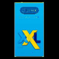 Durex Comfort Xxl Préservatif Lubrifié B/10 à DIGNE LES BAINS