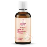 Weleda Huile De Massage Du Périnée 50ml à DIGNE LES BAINS