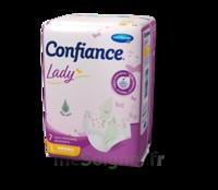 Confiance Lady Slip Absorption 5 Gouttes T3 Sachet/10 à DIGNE LES BAINS