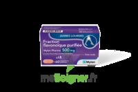 Fraction Flavonoique Mylan Pharma 500mg, Comprimés à DIGNE LES BAINS