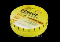 Rescue® Pastilles Citron - Bte De 50 G à DIGNE LES BAINS