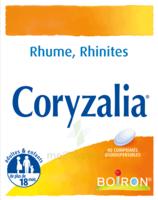 Boiron Coryzalia Comprimés Orodispersibles à DIGNE LES BAINS