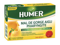Humer Pharyngite Past Mal De Gorge Baies Sauvages à DIGNE LES BAINS