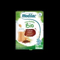 Modilac Céréales Farine Cacao Dès 6 Mois B/250g à DIGNE LES BAINS