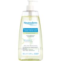 Neutraderm Shampooing Extra Doux Dermo Protecteur Fl Pompe/500ml à DIGNE LES BAINS